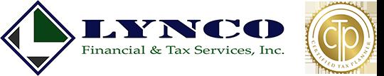 Lynco Financial & Tax Services, Inc. Logo